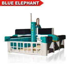 Máquina de corte do CNC do EPS do router do CNC da linha central de ELE 2030 5 para a venda quente