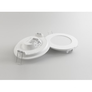 Panneau encastré LED Downlight intégré