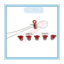 GC-M002 compteur électrique scellé de sécurité