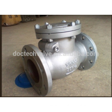 Stainless Steel Non Return Valve