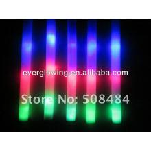 led lighted plastic stick