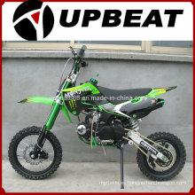 Upbeat 125cc Lifan Dirt Bike Klx Pit Bike con Manual