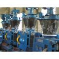 Granulateur de pressage à rouleaux secs pour engrais composé