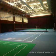 Теннис PSP / ПВХ Спортивные напольные покрытия Крытый / открытый б / у