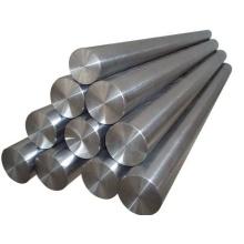 Varilla de barra de titanio sin costura