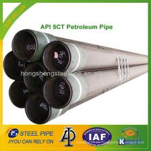 Tubo de petróleo API 5CT