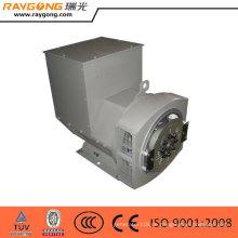 50 kW bürstenloser Wechselstromgenerator Wechselstromgenerator hoher Leistungsfähigkeit