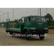 Dongfeng flat deck truck para la venta