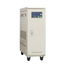Three Phase Voltage Stabilizer for Elevator Specific 50 kVA