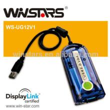 usb 2.0 to vga display adapter,USB 2.0 Graphics Card,usb 2.0 networking adapter