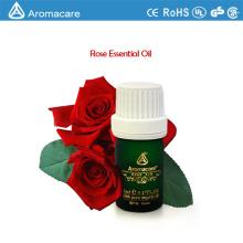 100% чистое и натуральное болгарское розовое масло