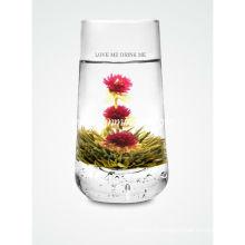 Цзе Цзе Шэн Гао Зеленый Цветущий Чай
