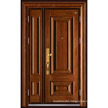 Steel Door (GST-152M)