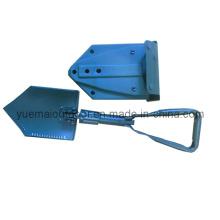 Military Heavy Duty Tri-Fold Shovel
