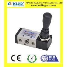 manual control valve, hand pull valve