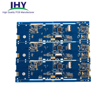 High-Frequency Inverter Fr4 PCB Printed Circuit Board