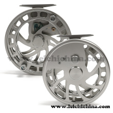 Cold Weather Smooth Center Pin Reel