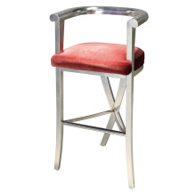 Einfaches Design Hotel Bar Chair Hotel Möbel