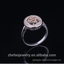 China jewelry factory wholesale fashion antique turkey coin ring
