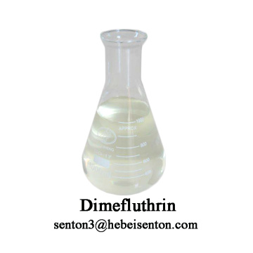 Knowdown-Chemikalie Dimefluthrin 95% TC