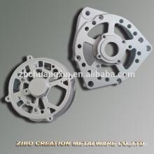 Enjoliveur de pression en aluminium alliage en boîtier automatique