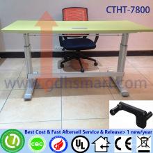 стена стол складной фанера конференции крышка стола ручная мотылевая регулируемая высота стола