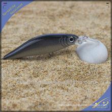 MNL041 5g/9cm Hard Plastic Weihai Hard Lure Minnow Plastic Lure