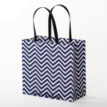 Excellent Custom High End Factory Gift Paper Shopping Bag