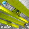 QE Zwei Trolleys Elektrischer Doppelstrahl-Brückenkran