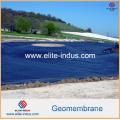 Material de construcción HDPE membrana impermeabilizante