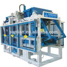 Heiße Verkauf Beton Block Maschine Porzellan Produkte Verkauf in Afrika