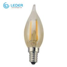 LEDER Vintage Starry Night 2W LED Filament