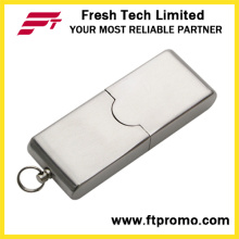 USB Flash Pen Drive para Metal Stick USB (D313)