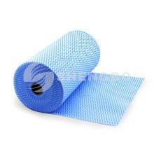 Toallitas biodegradables no tejidas [Fábrica]