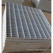 Platform Steel Grating Plate / Panel