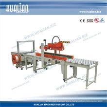 Hualian 2016 Automatic Cartoning Machine Packing Machine (XFK-2)