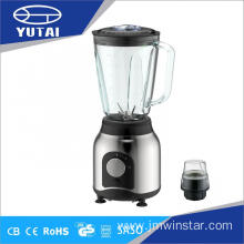 500w New Stainless Steel Blender Portable Bottle