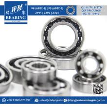 6211 High Temperature High Speed Hybrid Ceramic Ball Bearing