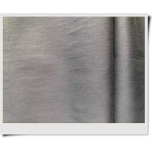 Tissu en sergé de coton et polyester pour coupe-vent et veste