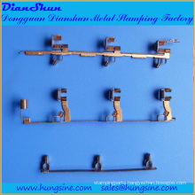 Qualified Factory Pressed Metal Parts