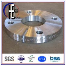 DIN 2573 25bar Carbon Steel Forged Slip on Flange