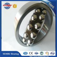 Roulement à billes auto-dressant (1222K) Roulement à sens unique fabriqué en Chine