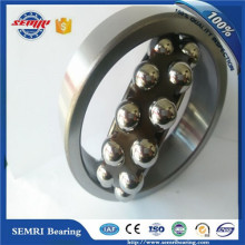 Self-Aligning Ball Bearing (1222K) One Way Bearing Made in China