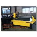6MM Stahl-Plasmametall-CNC-Maschine