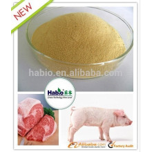 pienso animal que crece la enzima compuesta especializada del cerdo