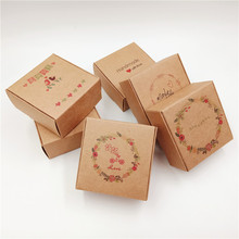 candle box packaging luxury magnetic box packaging
