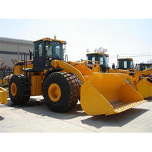 Construction Equipment 4.5m3 Shovel Loader 8ton