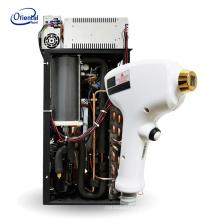 Perfect permanente Portable soprano hielo 808 diodo láser depilación partes