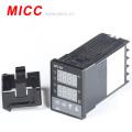 MICC xmtg temperature controller