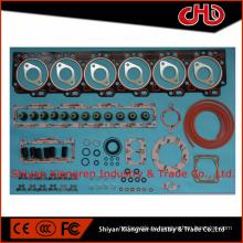 Подлинная DCEC двигатель 6CT интерфейс верхней комплекта прокладки 4025271